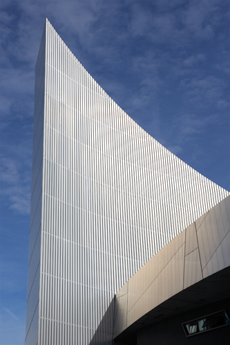 Imperial war museum North Salford Quays
