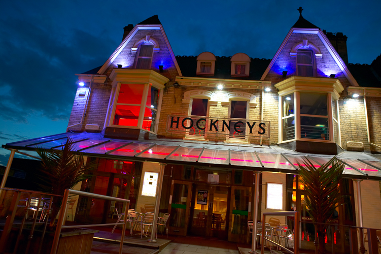 Hockneys Bar Hull