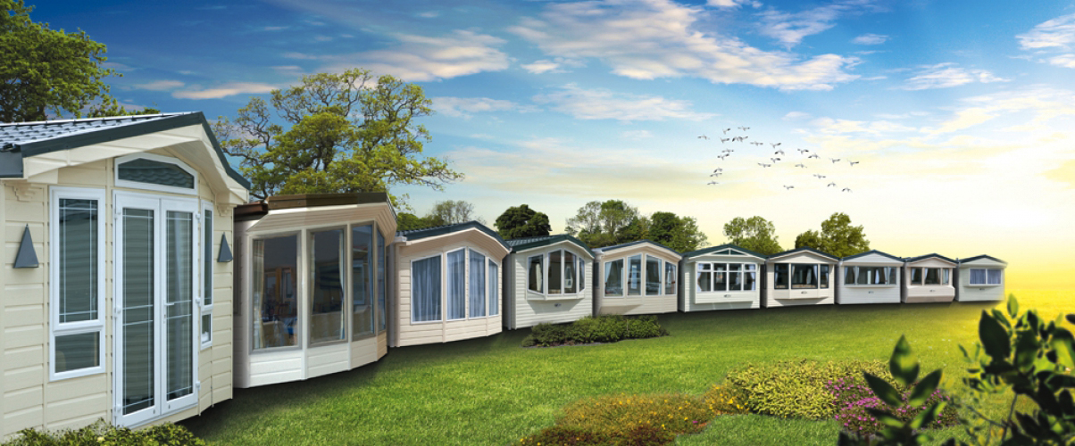 Willerby holiday Homes - Range collection 2011